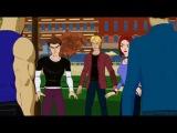 Новый человек-паук 1 сезон 6 серия. Герой или злодей.